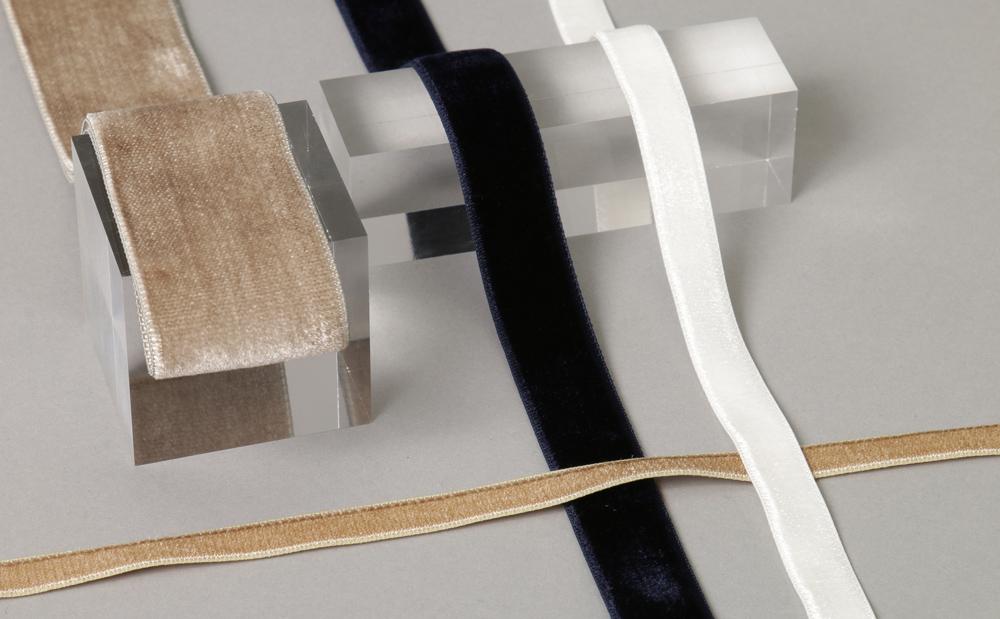 ベルベット/別珍テープのイメージ
