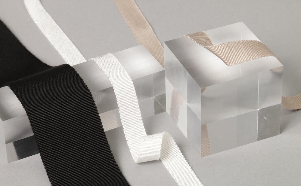 グログランテープのイメージ