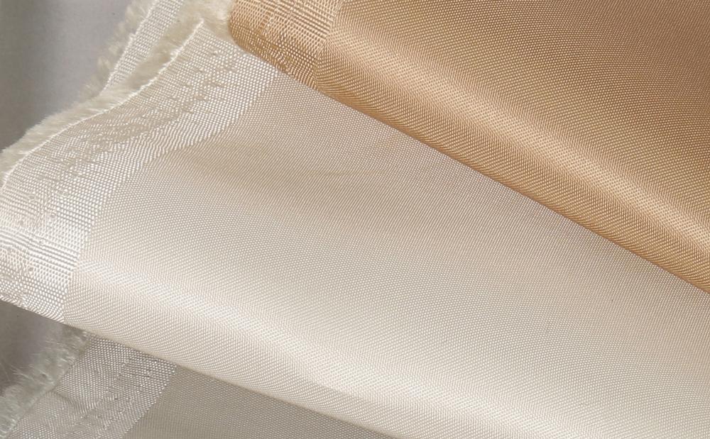 サテン(朱子織)のイメージ